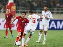 Tuyển Việt Nam lần đầu trong lịch sử bước lên ngôi đầu vòng loại World Cup