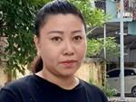 Sẽ cho Đại úy Lê Thị Hiền viết đơn xin ra khỏi ngành-2
