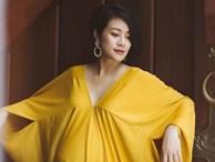 MC Phí Linh 'up vội' loạt ảnh bầu bí bởi 'không lại đi đẻ mất'