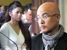 Ông Đặng Lê Nguyên Vũ bất ngờ xin xử kín sau khi bà Lê Hoàng Diệp Thảo muốn xử công khai để hàn gắn tình cảm