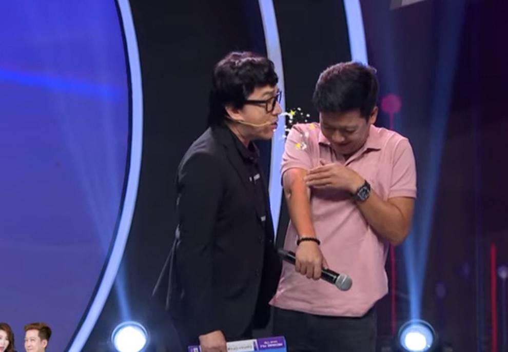 Hari Won: Tôi chỉ cần một cái hôn là cưa đổ Trấn Thành, không cần làm gì khác-1