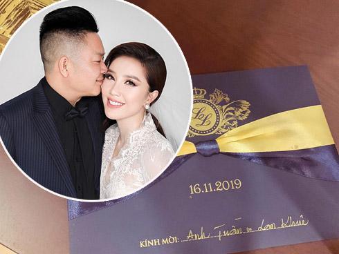 Thêm nhiều nghệ sĩ xác nhận dự đám cưới Bảo Thy: Không chỉ duy nhất 5 sao Việt được mời!