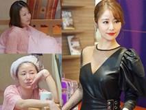 Mặt mộc của Lâm Tâm Như ở độ tuổi 43: Khác xa với lúc make up nhưng lại sở hữu làn da đáng ngưỡng mộ