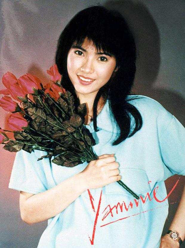 Nhan sắc xinh đẹp thuở đôi mươi của ngọc nữ bạc mệnh Lam Khiết Anh-10