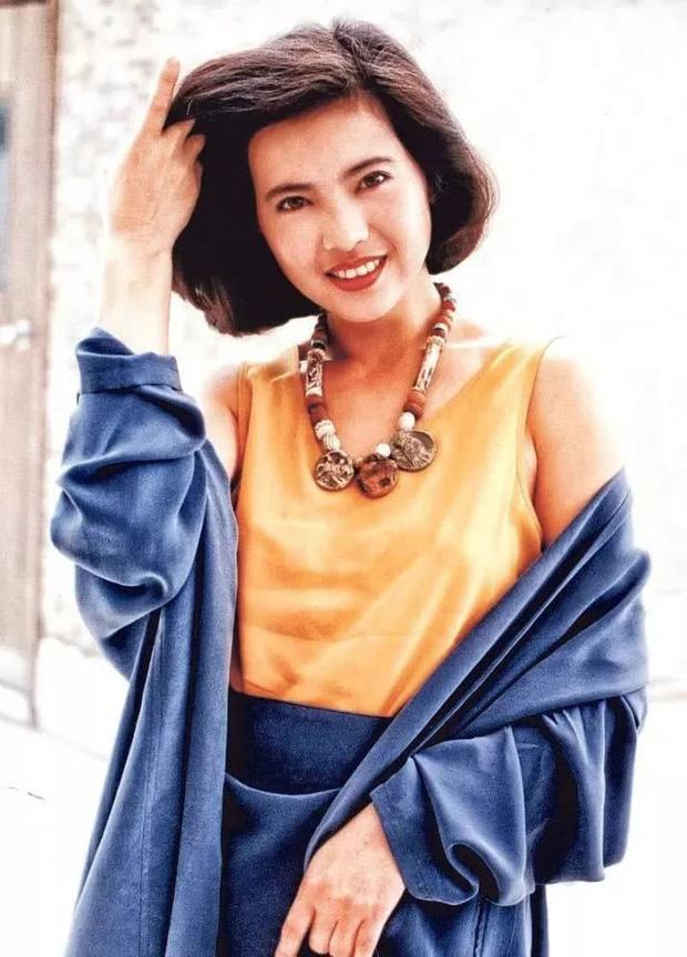 Nhan sắc xinh đẹp thuở đôi mươi của ngọc nữ bạc mệnh Lam Khiết Anh-9