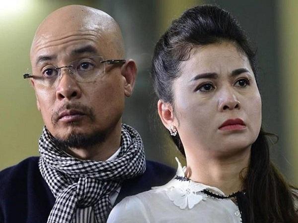 Bà Lê Hoàng Diệp Thảo tố tòa sơ thẩm làm sai lệch hồ sơ, đề nghị hủy án sơ thẩm-1