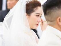 Trước giờ tổ chức đám cưới, cô dâu Bảo Thy bực mình: Tôi không có nhu cầu drama hay so sánh với bất kì ai