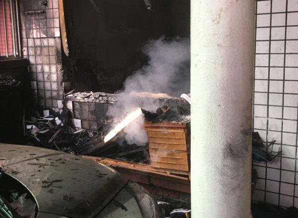 Lắp chuồng cọp quá kiên cố, gia đình 4 người chết cháy trong hỏa hoạn vì không có lối thoát-3