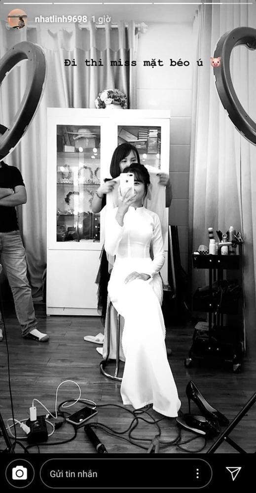 Tình bể bình như cầu thủ Phan Văn Đức và vợ sắp cưới: Về nhà gái qua đêm, sáng dậy sớm xúng xính đi chụp ảnh cưới-3