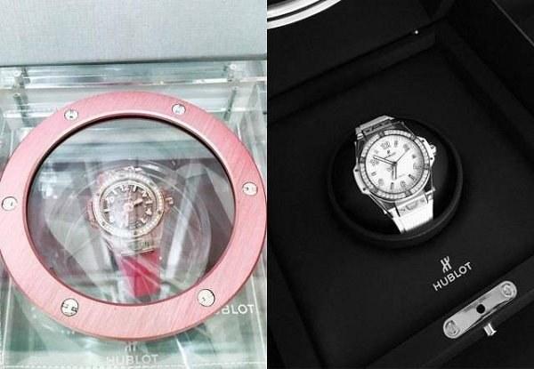 Ngọc Trinh, Phượng Chanel bạo tay sắm hàng hiệu tiền tỷ, mặc thả ga chẳng lo người ta-5