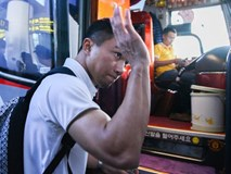 Tuyển Thái Lan hủy buổi tập khi đến Việt Nam