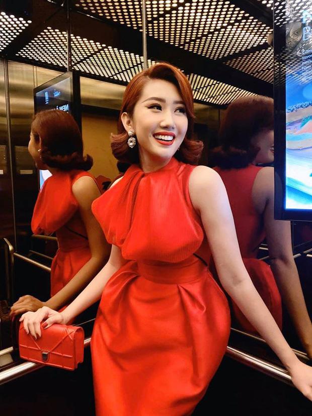 Đâu chỉ riêng Ông Cao Thắng, chồng Bảo Thy cũng đi giày độn gần 10 cm để xứng tầm bên cô dâu trong lễ cưới-3