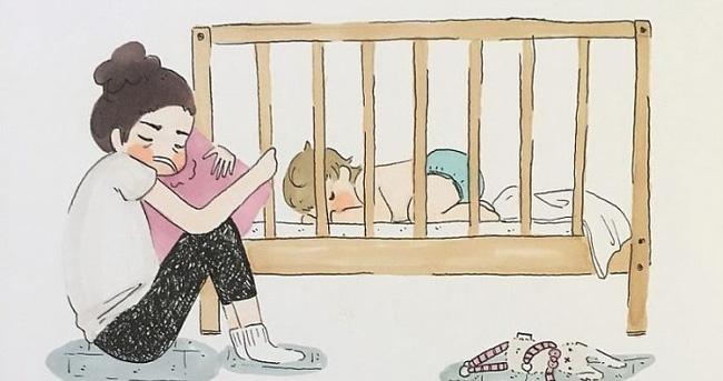 Bị chồng chửi như tát nước vì ra ngoài 30 phút, cô vợ trẻ nghĩ ra - ảnh 3