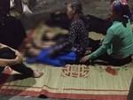 Vụ cha cùng hai con nhỏ treo cổ tự tử trong ngôi nhà khóa trái cửa ở Tuyên Quang: Trên tường nhà viết chữ hận vợ-3