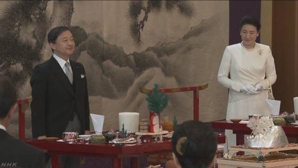 Hoàng hậu Masako ngày càng tỏa sáng, nổi bật nhất giữa các thành viên nữ hoàng gia Nhật trong sự kiện mới nhất-4
