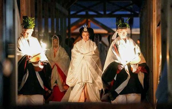 Hoàng hậu Masako ngày càng tỏa sáng, nổi bật nhất giữa các thành viên nữ hoàng gia Nhật trong sự kiện mới nhất-5