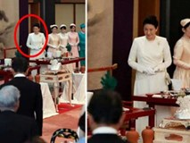 Hoàng hậu Masako ngày càng tỏa sáng, nổi bật nhất giữa các thành viên nữ hoàng gia Nhật trong sự kiện mới nhất