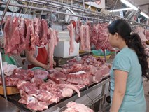Bộ Nông nghiệp cho rằng, giá lợn hơi tăng không phải do thiếu nguồn cung