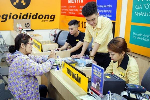 Việt Nam đã tự sản xuất điện thoại thông minh, tại sao họ vẫn chưa bán được?-1