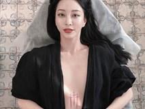 Mỹ nhân Han Ye Seul gây náo loạn vì