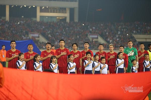 Tuyển Việt Nam thăng hoa ở World Cup 2022: Bí mật chiến thắng-1