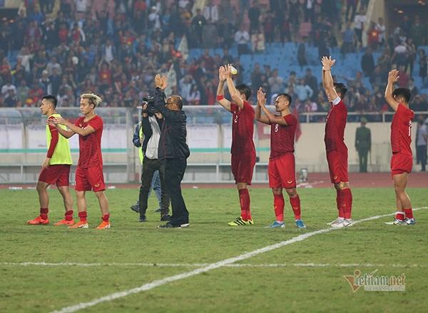 Tuyển Việt Nam thăng hoa ở World Cup 2022: Bí mật chiến thắng-2