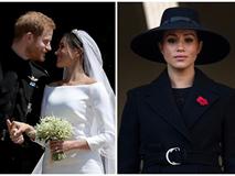 Làm dâu hoàng gia được gần 2 năm, Meghan Markle vẫn chưa trở thành công dân nước Anh và phản ứng bất ngờ của người dùng mạng