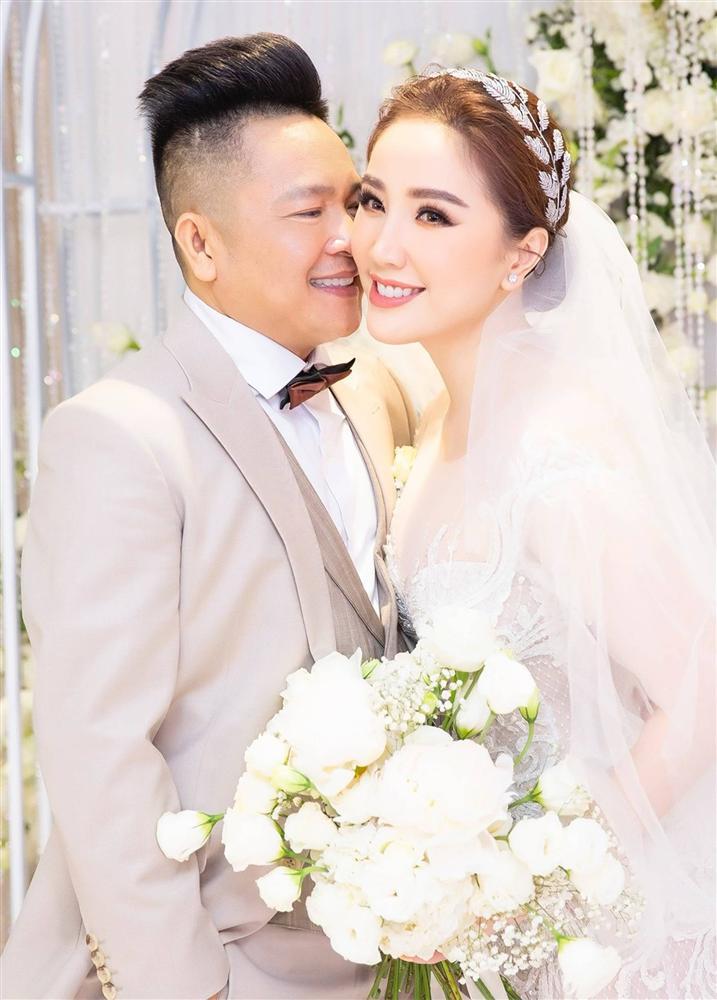 Những khoảnh khắc chưa công bố trong lễ cưới của Bảo Thy-1