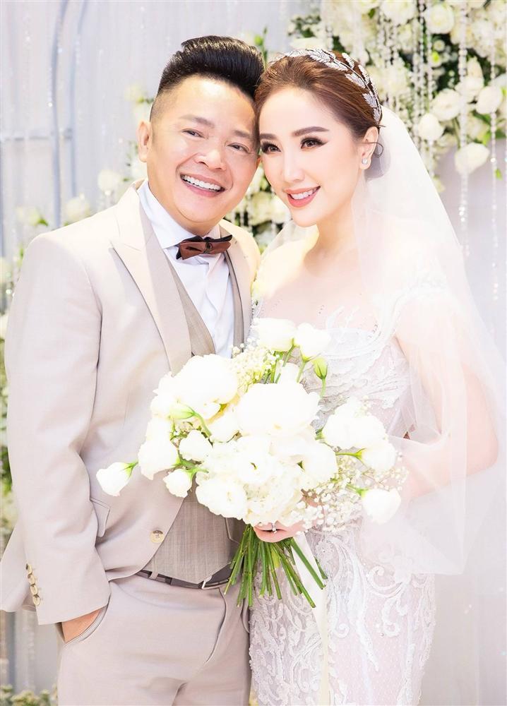 Những khoảnh khắc chưa công bố trong lễ cưới của Bảo Thy-2