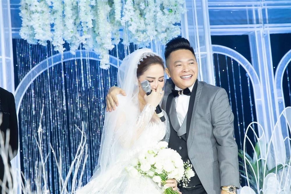 Những khoảnh khắc chưa công bố trong lễ cưới của Bảo Thy-5