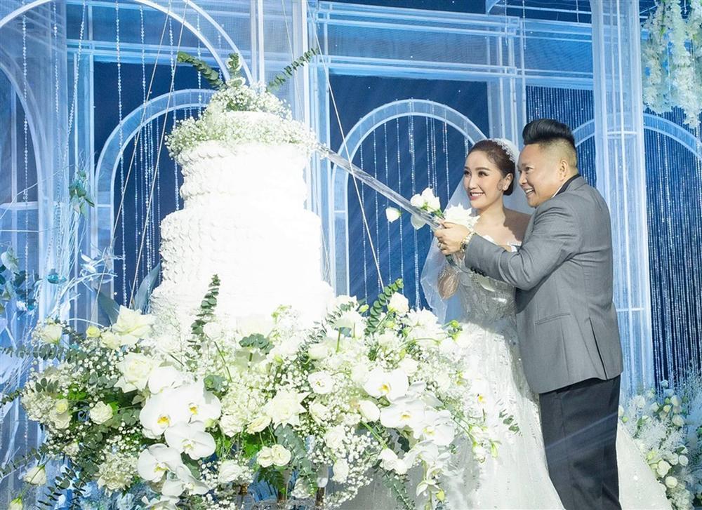 Những khoảnh khắc chưa công bố trong lễ cưới của Bảo Thy-6