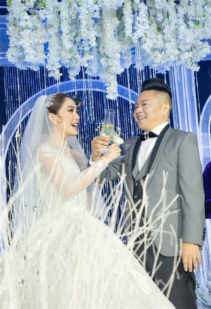 Những khoảnh khắc chưa công bố trong lễ cưới của Bảo Thy-8
