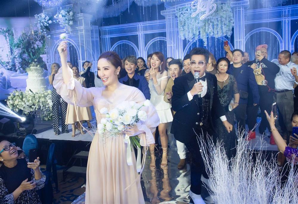 Những khoảnh khắc chưa công bố trong lễ cưới của Bảo Thy-9