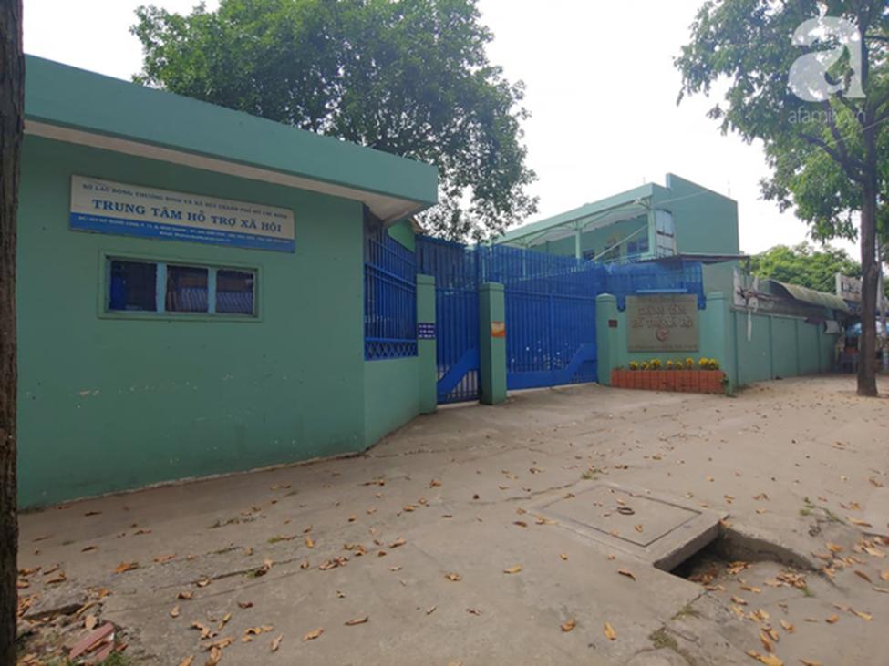 TP.HCM: Cán bộ Trung tâm hỗ trợ xã hội nghi dâm ô nhiều bé gái-1