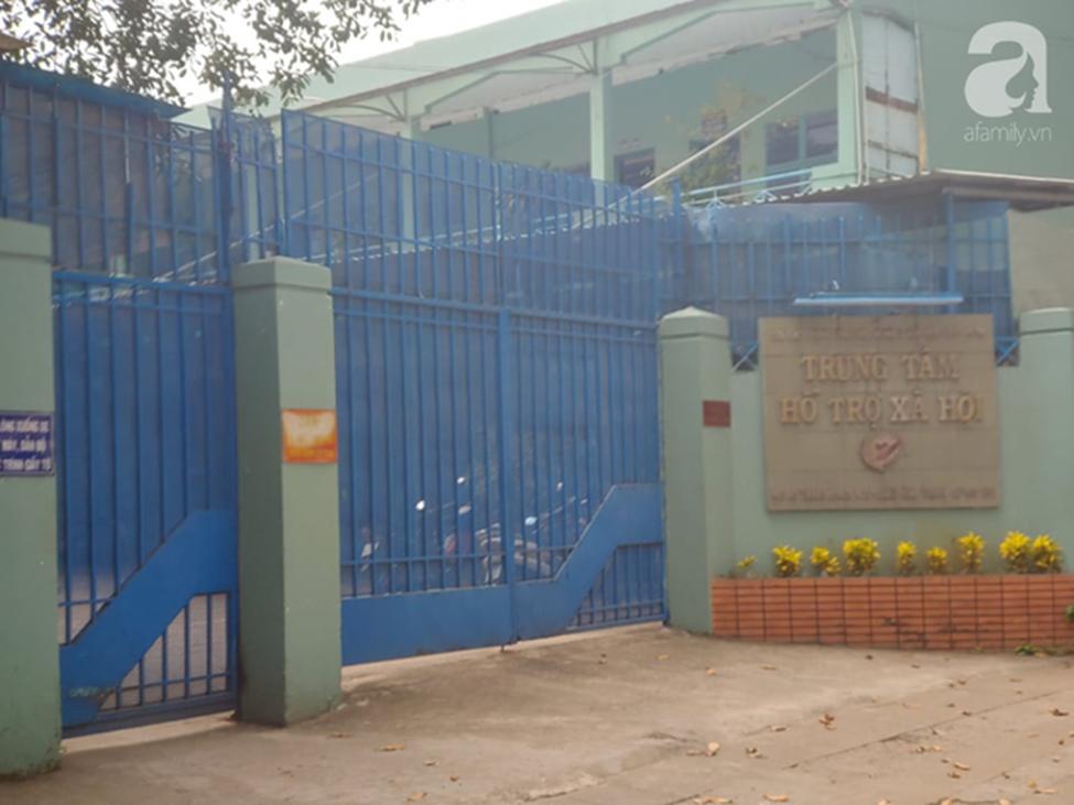 TP.HCM: Cán bộ Trung tâm hỗ trợ xã hội nghi dâm ô nhiều bé gái-2