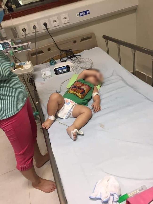 Đau xót một gia đình có 2 con nhỏ lần lượt tử vong trong chưa đầy 1 tháng, nghi nhiễm Whitmore-1
