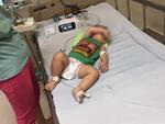 3 chị em ở Hà Nội tử vong vì bệnh Whitmore-1