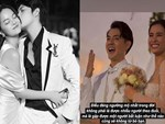 Được fan tích cực đẩy thuyền với Noo Phước Thịnh, Phạm Quỳnh Anh bất ngờ diện váy cưới lung linh như cô dâu-4