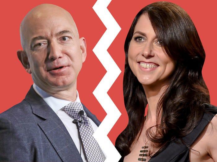 10 năm biến động của tỷ phú Jeff Bezos-11