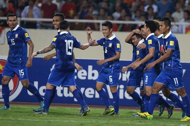 Thái Lan không cần thắng tuyển Việt Nam-1