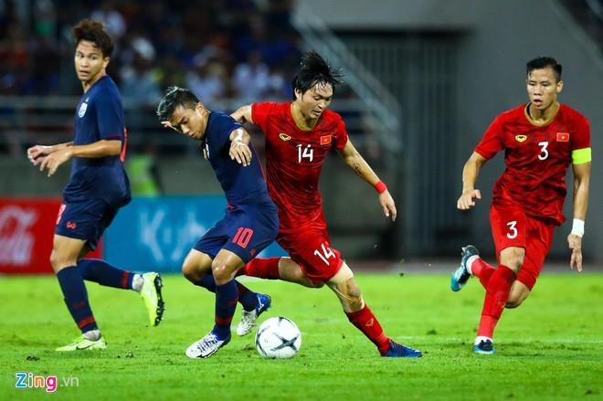 Đây là thời kỳ đẹp nhất của bóng đá Việt Nam-2
