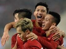 'Đây là thời kỳ đẹp nhất của bóng đá Việt Nam'