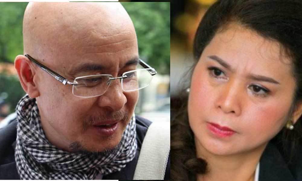 Vợ chồng ông chủ Trung Nguyên khiến Tòa 'chóng mặt'-1