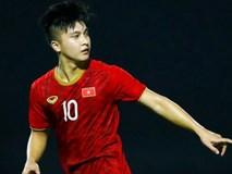 U22 Việt Nam loại Martin Lo, giảm quân số trước thềm SEA Games
