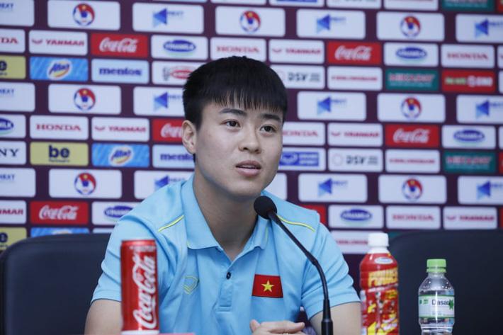 HLV Park Hang Seo: Chanathip đá được ở Nhật, chẳng có lý do gì Quang Hải không đá được-5