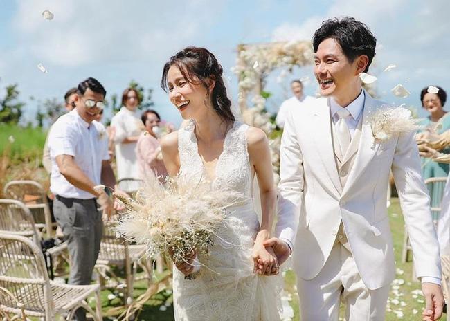 Đi đám cưới người yêu cũ: Kể hẳn 1 câu chuyện với tình tiết lâm li bi đát nhưng hành động sau cùng lại nhận cái kết phũ-3