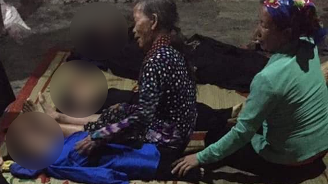 Vụ chồng treo cổ cùng 2 con nhỏ ở Tuyên Quang: Thông tin sốc từ người vợ Mấy bố con chết cả rồi tôi không về nữa, mọi người đừng tìm tôi-1