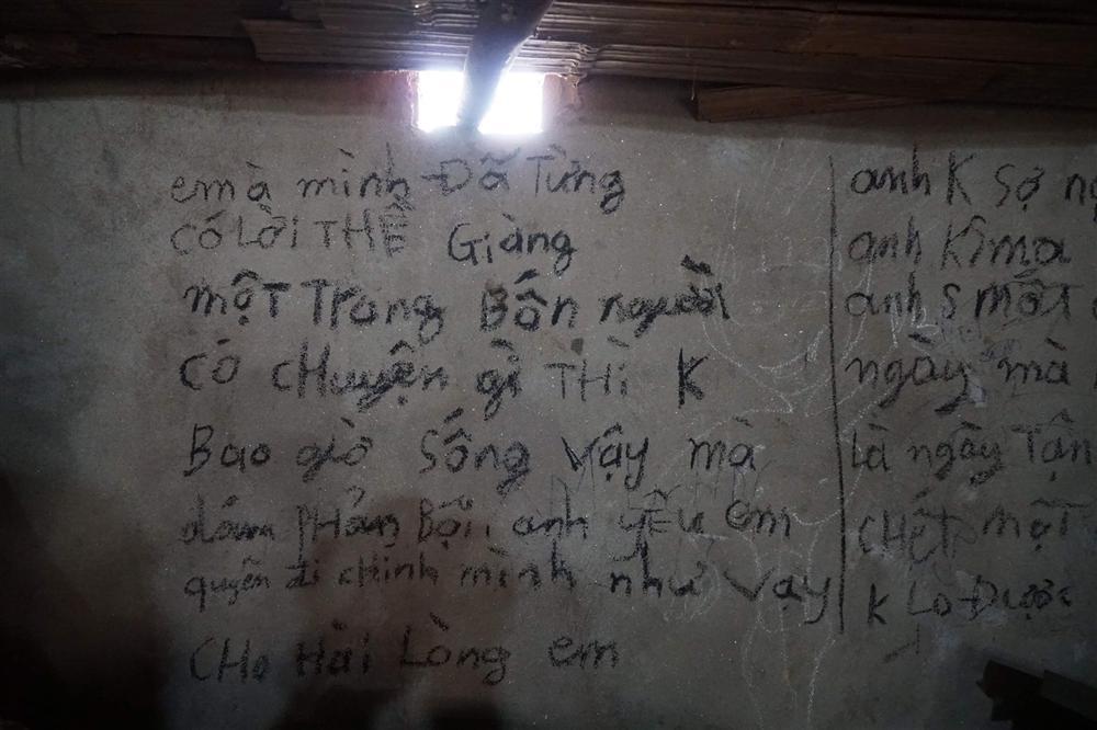 Vụ chồng treo cổ cùng 2 con nhỏ ở Tuyên Quang: Thông tin sốc từ người vợ Mấy bố con chết cả rồi tôi không về nữa, mọi người đừng tìm tôi-3