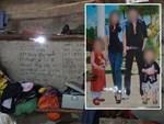 """Vụ bố treo cổ 2 con rồi tự tử ở Tuyên Quang: Hai đứa trẻ có tội tình gì đâu""""-3"""