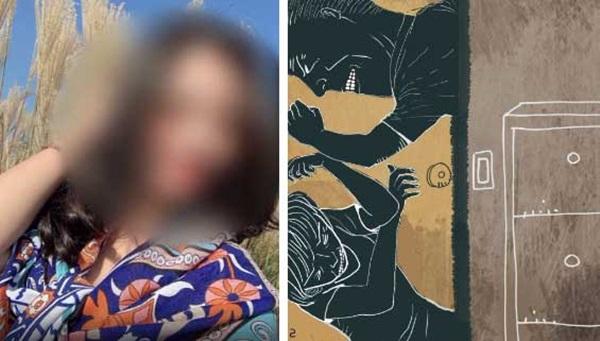 Mới cưới được 3 tháng, cô dâu Việt bị chồng Hàn Quốc giết hại và giấu xác chỉ vì đòi đi làm kiếm tiền-2